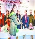 viplavi Kavidyal- daughter of uttarakhand prize winner