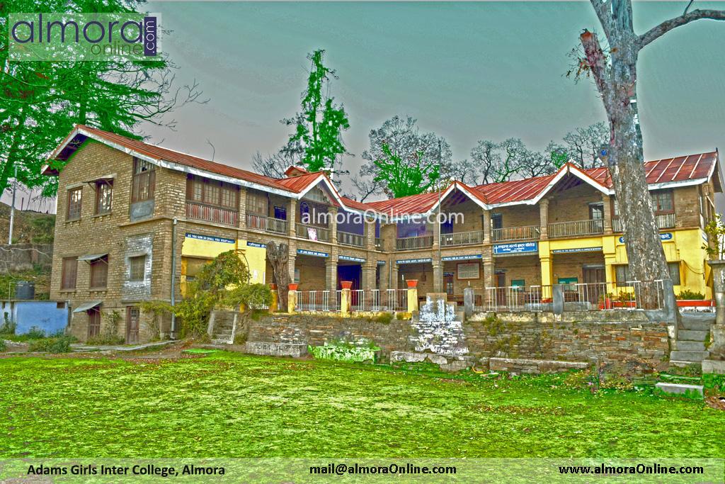 Adams Inter College