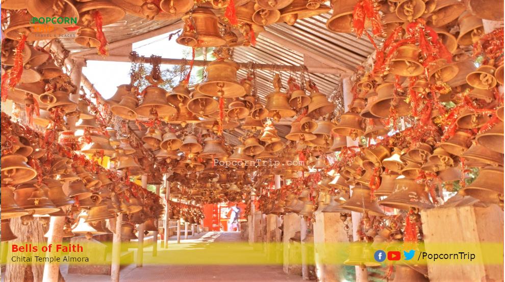 Bells of Faith