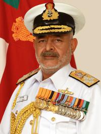 Admiral D K Joshi