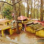 Gairad Golu Devta Temple