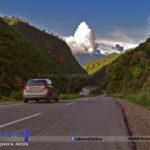 Haldwani Almora Highway