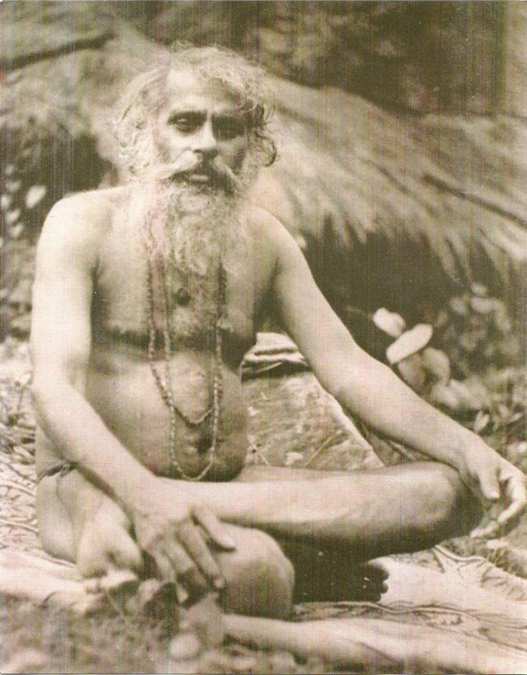 Nantin Maharaj