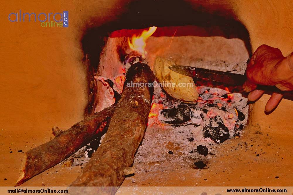 kumauni food