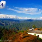 Panaromic Himalaya