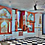 Raghunath Temple