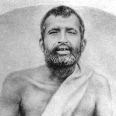 Shri Ram Krishan Paramhans Maharaj