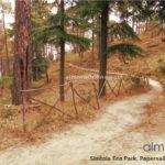 Simtola Eco Park