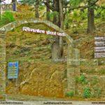 Simtola Eco Park Almora