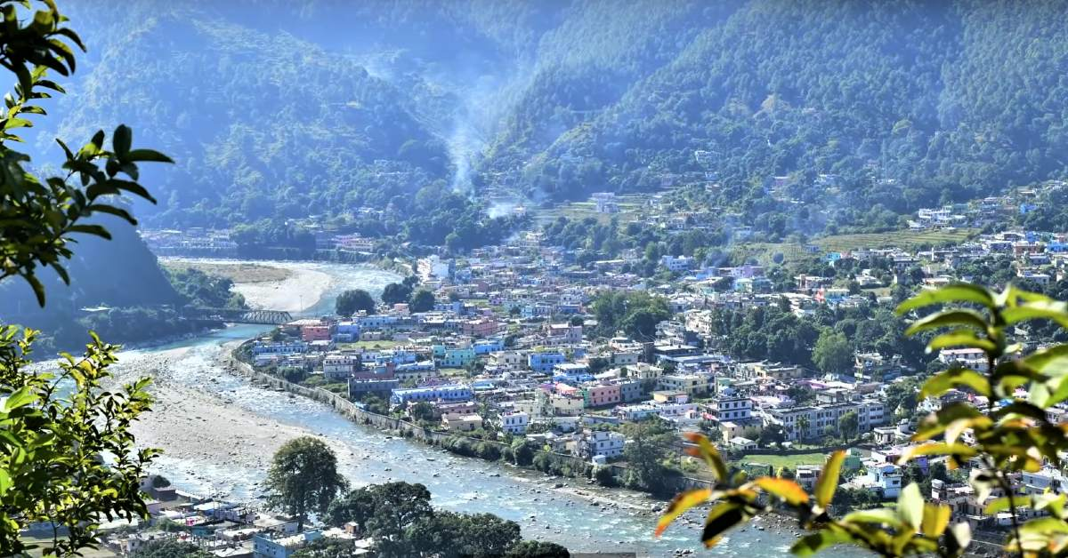 Uttarayani Mela