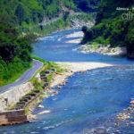 Almora - Haldwani Highway