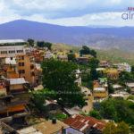Almroa Town