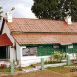 Anashakti Ashram, Kausani