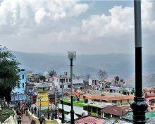 अल्मोड़ा की कुछ तस्वीरें, डॉ हामिद की गैलरी से (III)