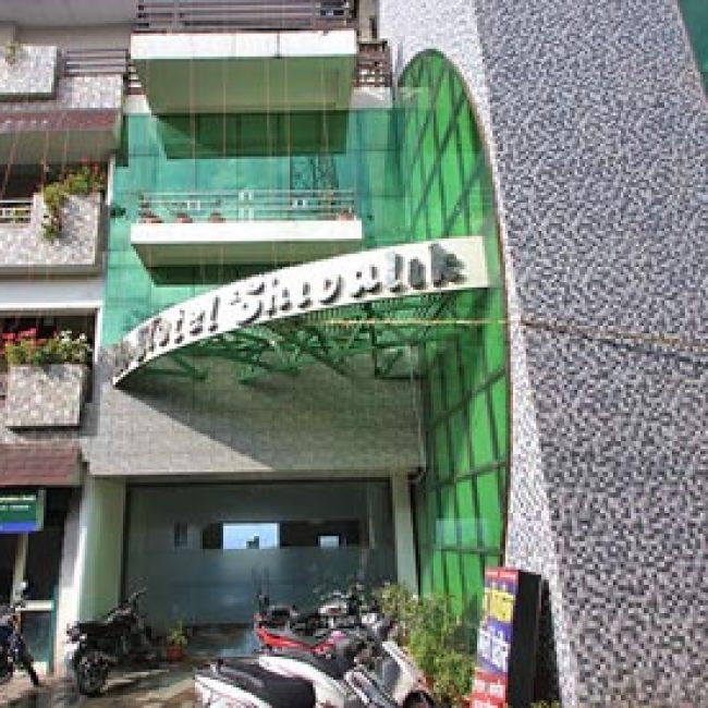 Hotel Shivalik, Almora