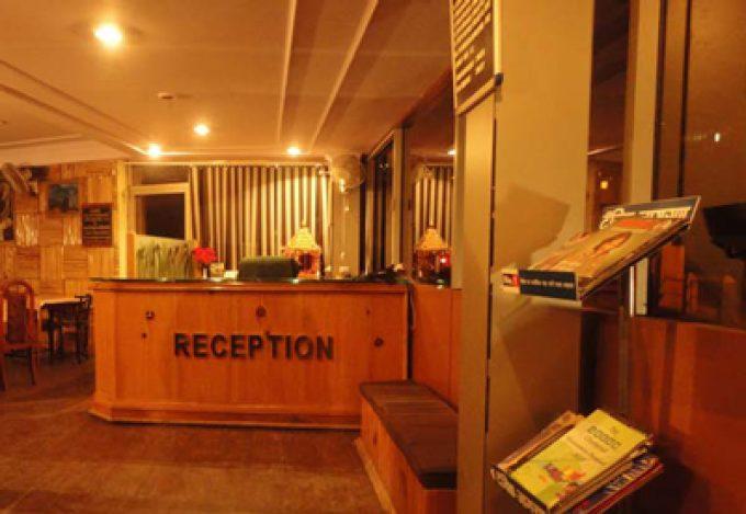 Alka Hotel
