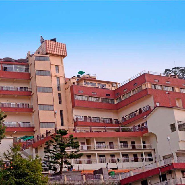 Shikhar Hotel