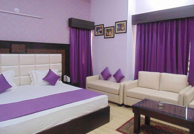 Hotel Shikhar Room