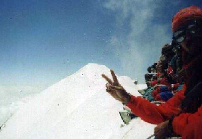 Alpine Adventure