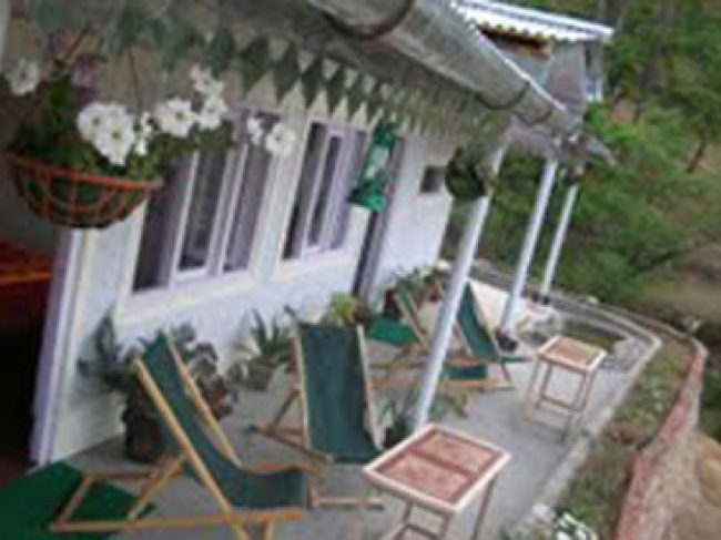 Ayush Guest House