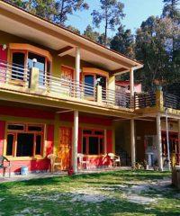 Jai Ma Tulsi Guest House