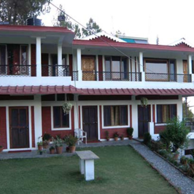 Bisht Guest House