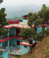 Freedom Guest House