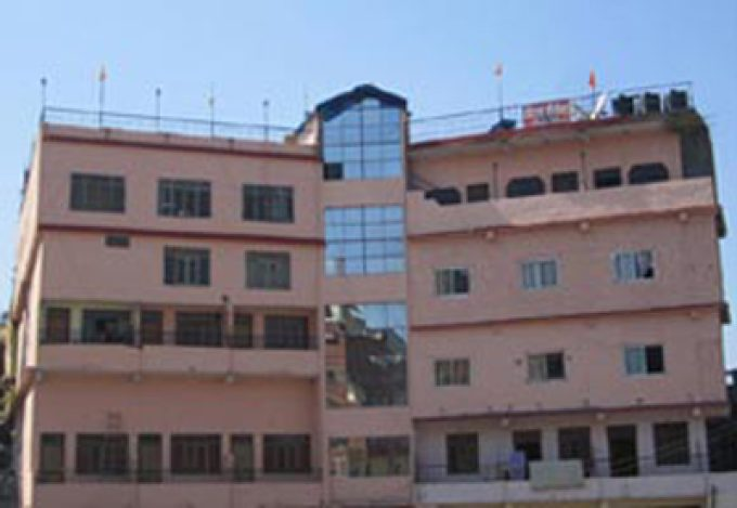 Hotel Shelesh