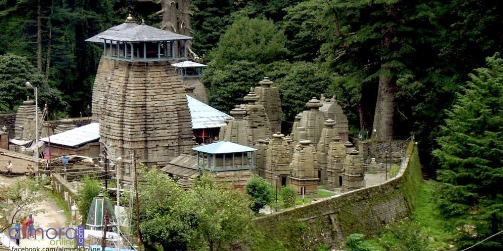 अल्मोड़ा से जागेश्वर यात्रा और मंदिर दर्शन
