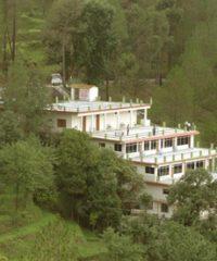 Nature's Valley Resort