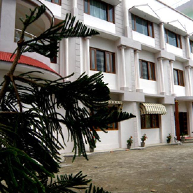 Raj Rajeshwari Resorts