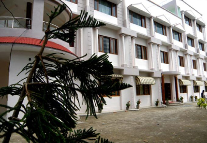 Raj Rajeshwari Resort