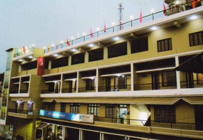 Hotel Pitamber
