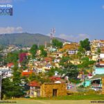 Almora Town