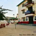 jila panchayat premises, Dharanaula, Almora