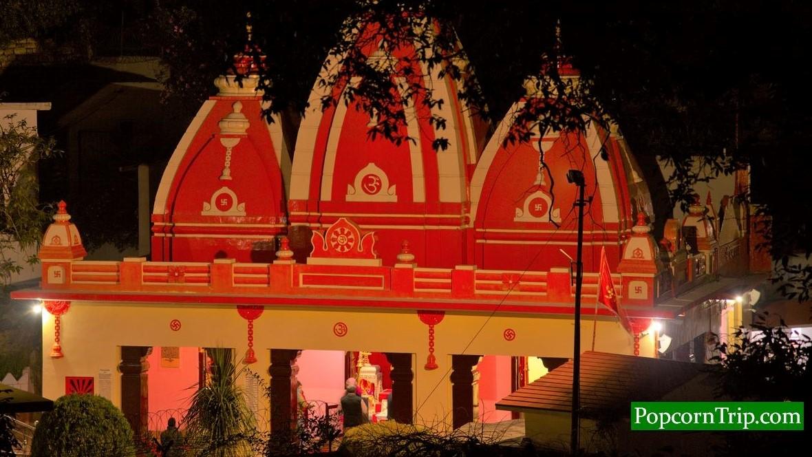 kainchi temple1