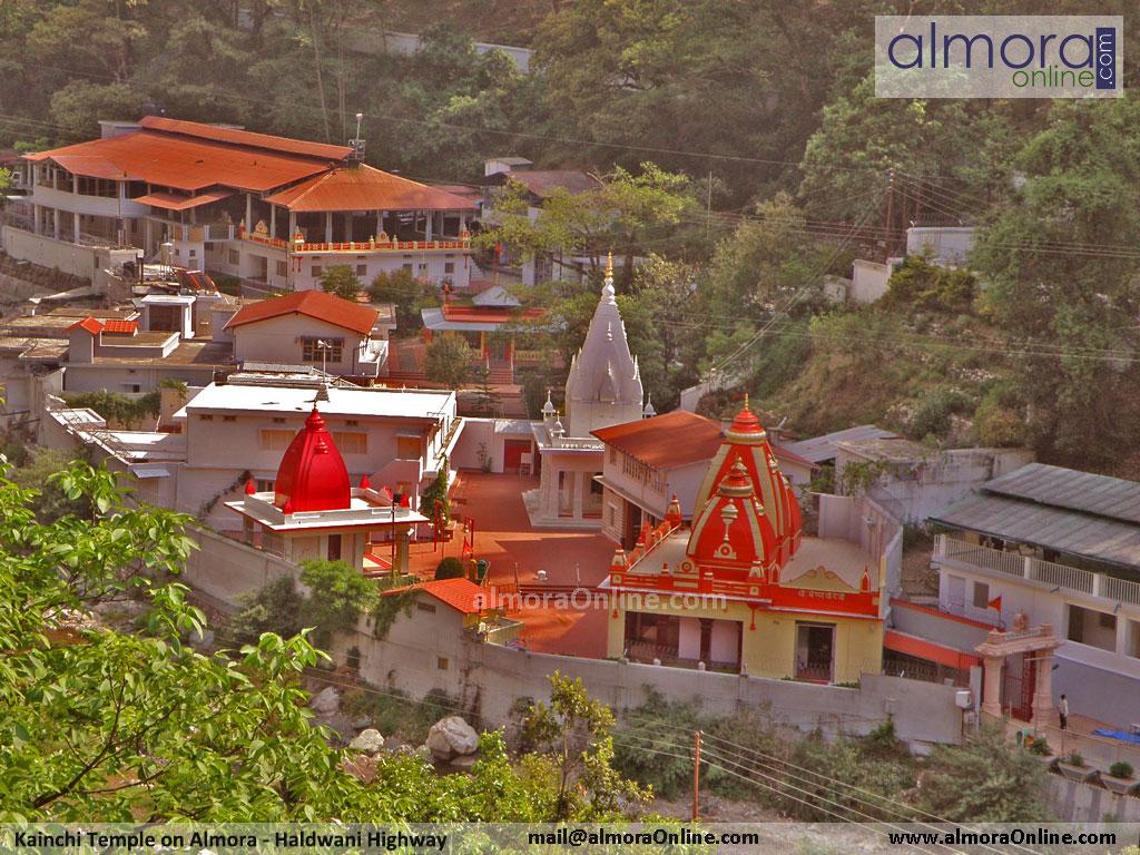 Kainchi Dhaam