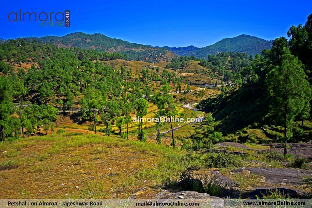 Near Lakhudiyar