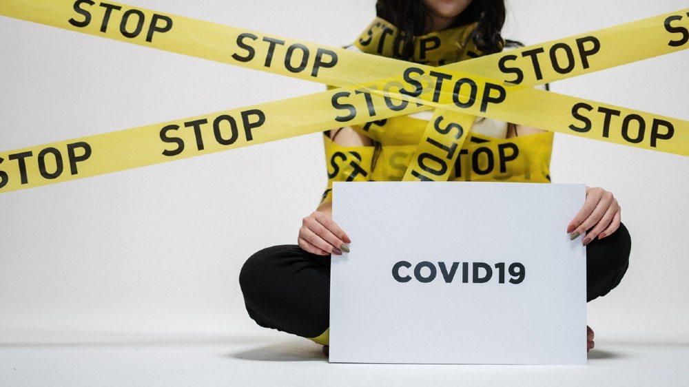 stop corona covid 19